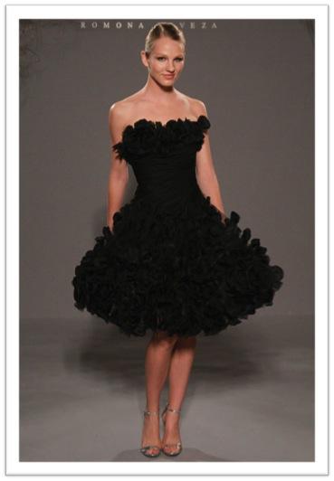 Ten Amazing Black Wedding Dresses Bestbride101