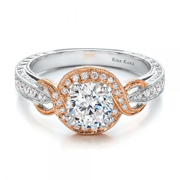 Engagement Rings  Valina
