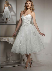 tea-length-wedding-dresses