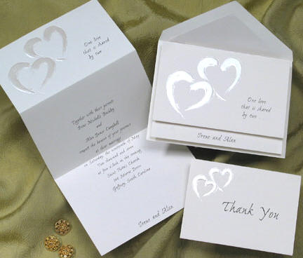 cheap wedding invitations free response card printed envelops v p