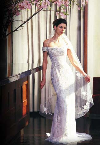 Top ten reasons to buy a stephen yearick wedding dress for Resell your wedding dress