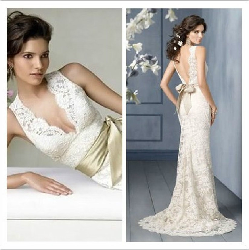 Style Axnf Maxine Wedding Dress Simple Yet Elegant This: 10 Best Bridal Prices For Gowns Under $500