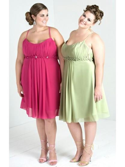 plus size dresses grey