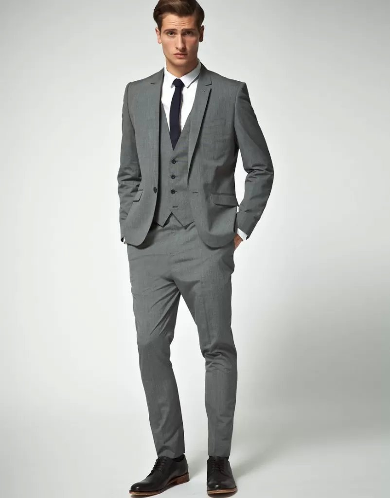 Top Ten Styles You Can Get from a Tuxedo Rental