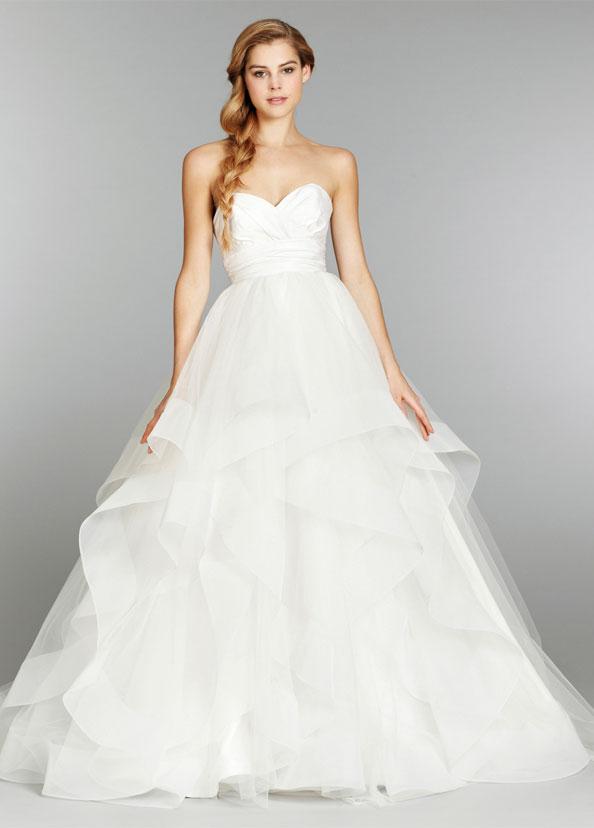 Ten Best Lace Wedding Dress Designers Bestbride101