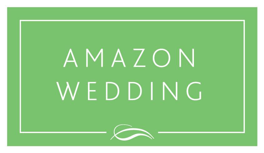 Ten things to include on your amazon wedding registry for Things to put on a wedding registry