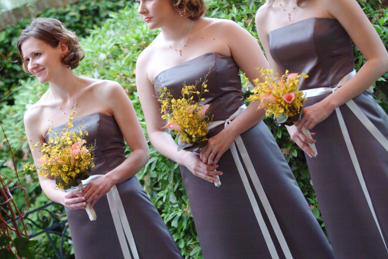 10 Beautiful Ideas for Bridesmaid Jewelry BestBride101