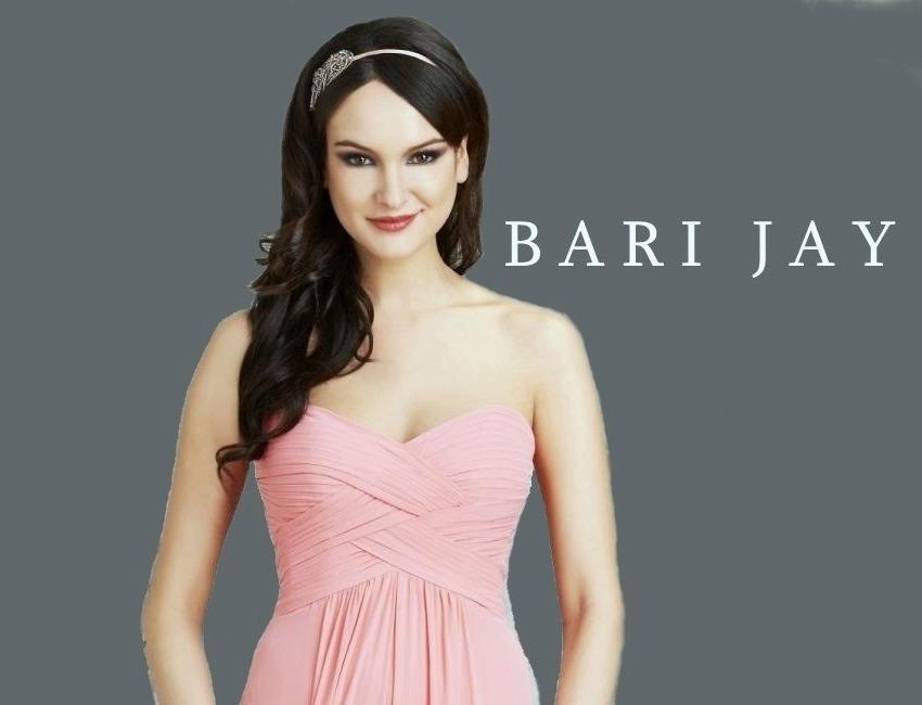 09257c32b87 10 Beautiful Bari Jay Bridesmaid Dresses for All Weddings – BestBride101