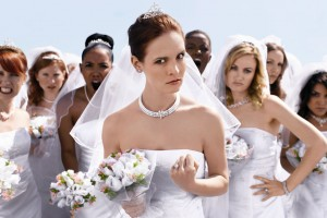 Wedding Beauty blunders