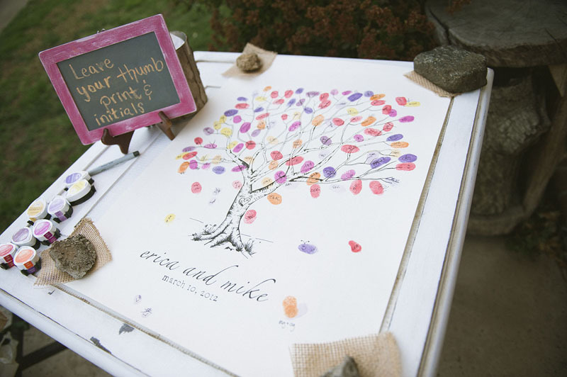 Top 10 Guest Book Ideas: Remembering Your Guests After Your ...