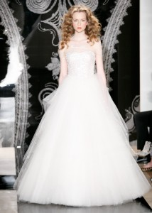 top wedding dress designers