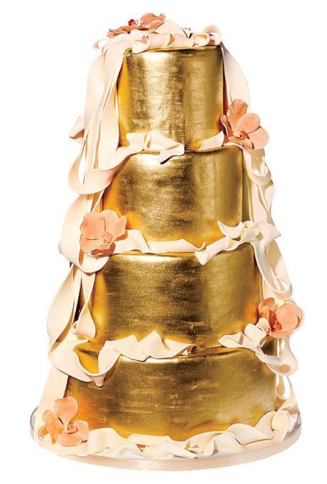 Top 10 Show-Stopping Wedding Cake Designs – BestBride101