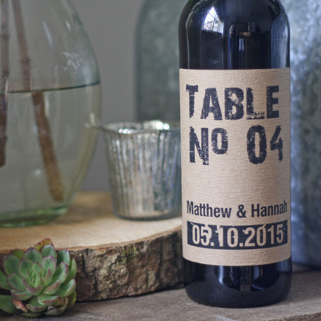 7-trending-wedding-reception-details-for-summer-2014-wine-bottle-table-numbers-13-for-1-8-The-Wedding-of-my-Dreams-1