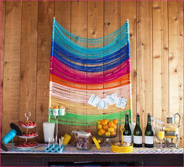 18 Easy Budget Decorating Ideas That Won T Break The Bank: 30 Budget-Friendly Fun And Quirky DIY Wedding Ideas