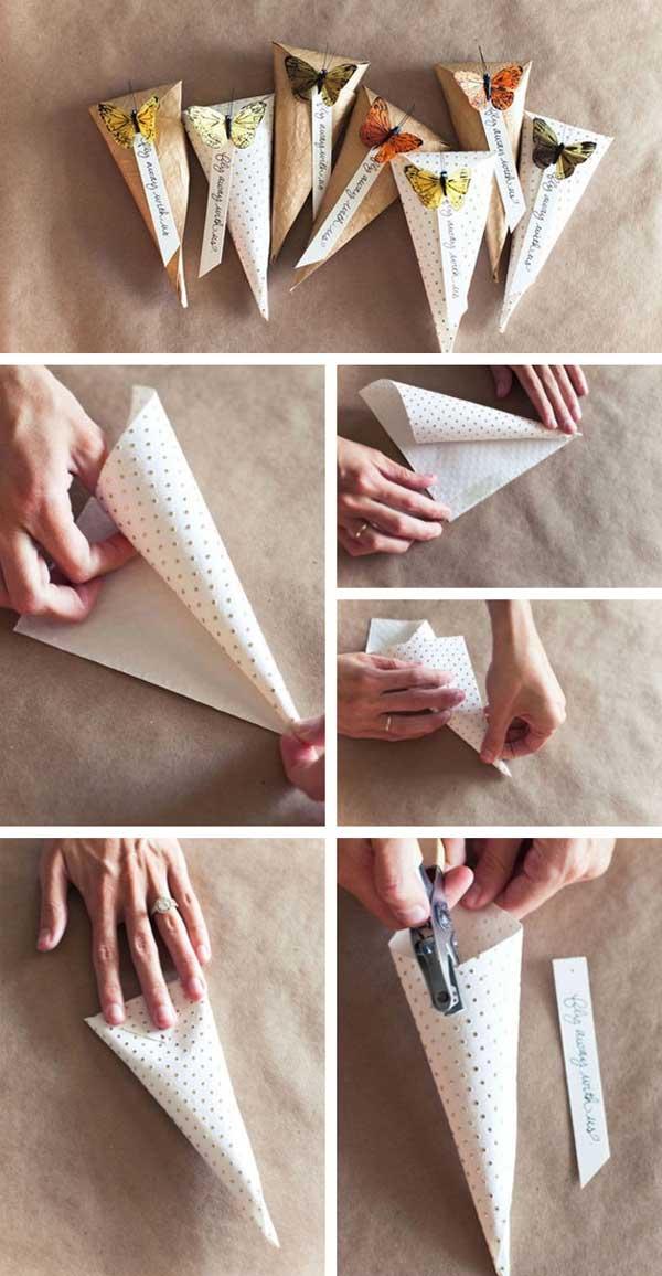 30 Budget-Friendly Fun and Quirky DIY Wedding Ideas – BestBride101