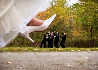 funny wedding ideas