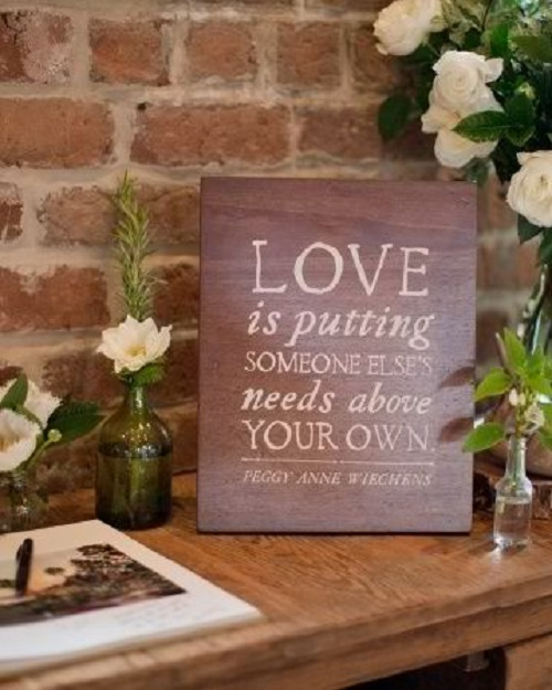 wedding speech quotes