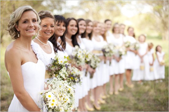 whitebridesmaid_dresses