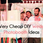 wedding photobooth ideas
