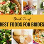 Bride Food 1