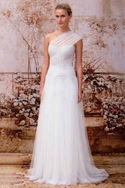 Winter Bridal Dresses