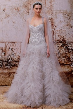 Lhuillier Bridal Fall