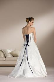 1. Corset Ball Dress