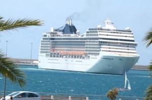 1. Cruises