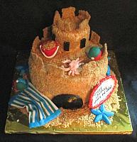 1. Elaborate Cake