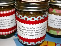 1. Homemade Gifts from the Heart
