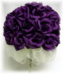 1. Purple Rose