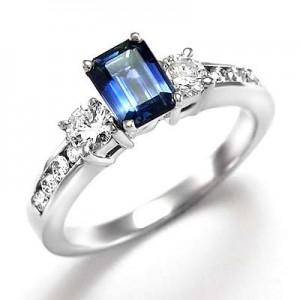 1. Sapphire