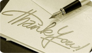 10 Tips for Wedding Thank You Wording to Make it Easy for Couples to Say Thank You