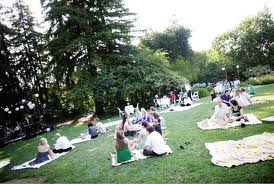 10. Lets Go On A Picnic