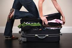 10. Pack Early for Your Honeymoon