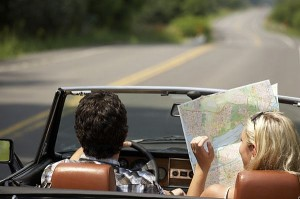 10. Road Trips Provide Adventure