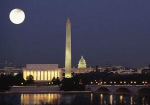 10. Washington DC