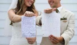 2. Day of Wedding Day Checklist