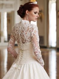 2.  Dress With Sleeves