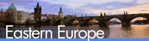 2.  Enjoy What Eastern Europe Has To Offer