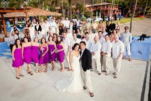 3. Extend the Wedding