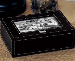 3. Keepsake Box