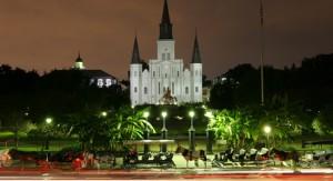 3. New Orleans, Louisiana