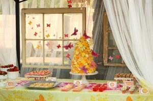 3. Pretty Butterfly Theme