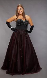 4. Empire Waist Dress