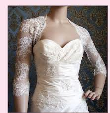 4. Lace Sleeved Dresses