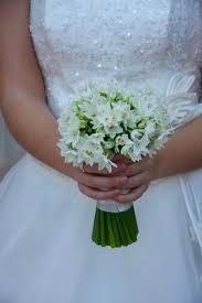 4. Narcissus Paper White Flower