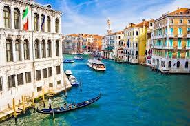 4. Romantic Italy