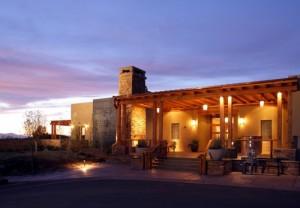 4. Santa Fe, New Mexico