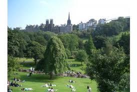 5. Castles of Scotland